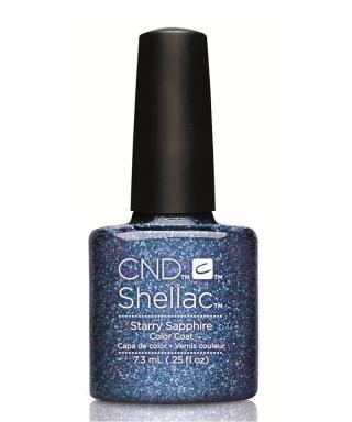 Shellac Starry Sapphire