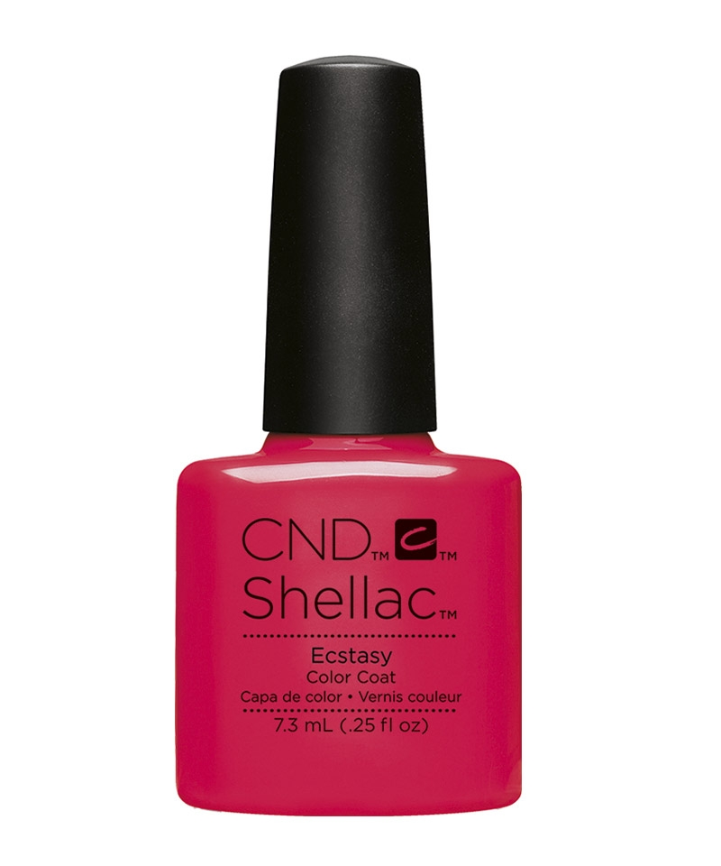 shellac ecstasy vernis semi permanent collection new wave. Black Bedroom Furniture Sets. Home Design Ideas