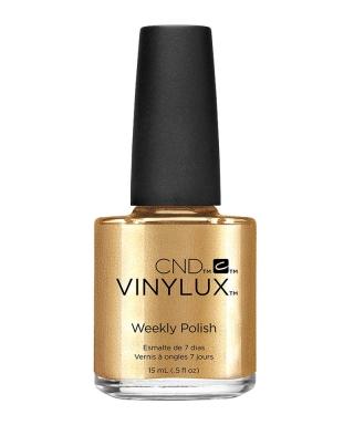 Vinylux Brass Button