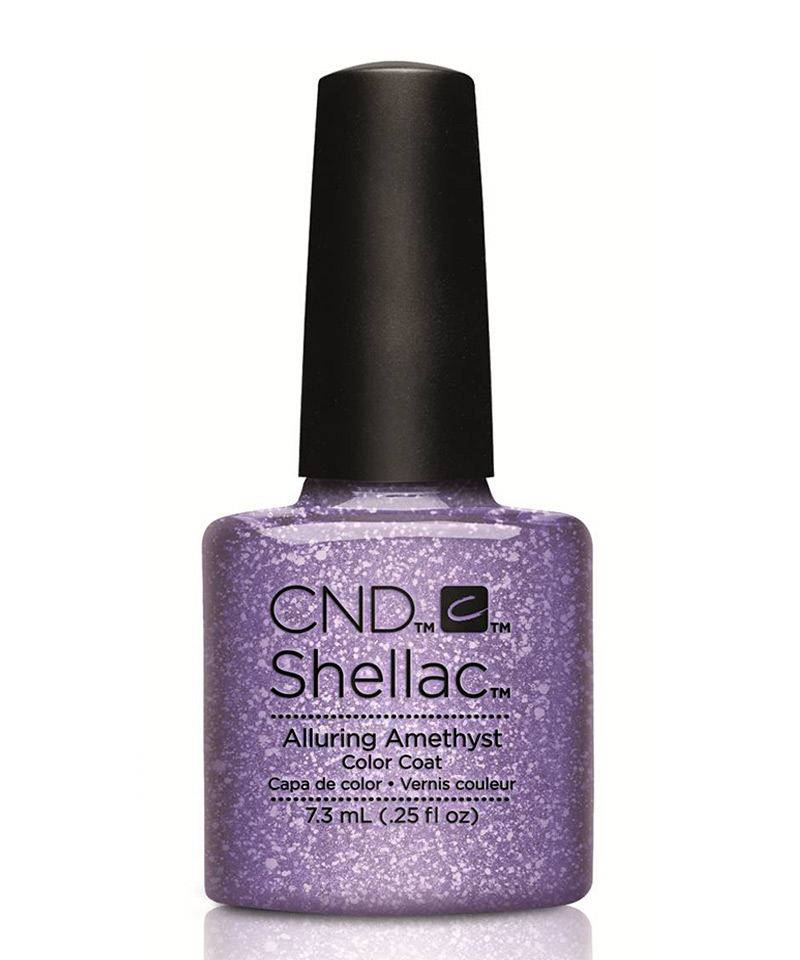 shellac alluring amethyst vernis semi permanent. Black Bedroom Furniture Sets. Home Design Ideas