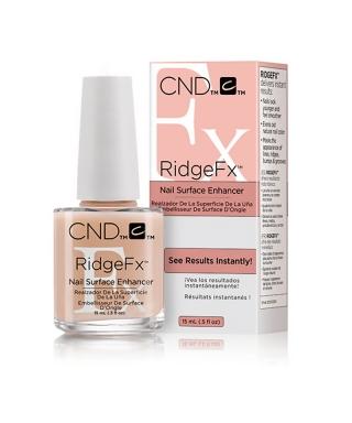 RidgeFx - Base lissante de l'ongle naturel