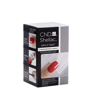 Foils Remover Wraps Shellac™