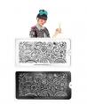Plaque MoYou - Fashionista 11