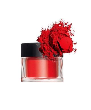 CND Additive Bright Red