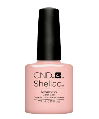 Shellac Uncovered