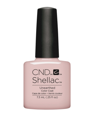 Shellac Unearthed