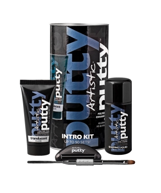 Putty Polygel - Intro Kit