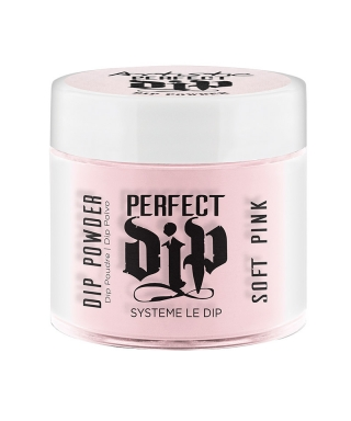 Perfect Dip - Poudre Soft Pink