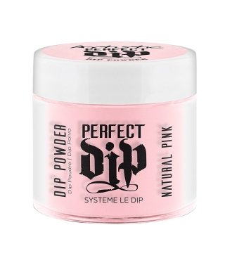 Perfect Dip - Poudre Natural Pink