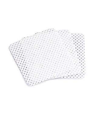 Nail wipes lint free (x360)