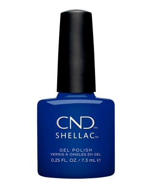 Shellac Blue Moon
