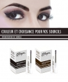 Mascara Sourcils Intense