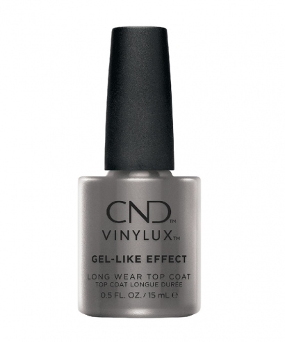 Vinylux Top Coat Gel-Like Effect
