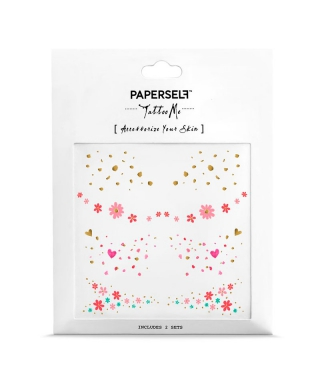 Tatouage éphémère - Beauty Spots