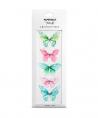 Tatouage éphémère - Butterfly W