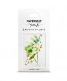 Tatouage éphémère - Green Blossom
