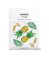Tatouage éphémère - Pineapples