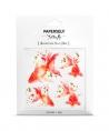 Tatouage éphémère - Rouge : Goldfish