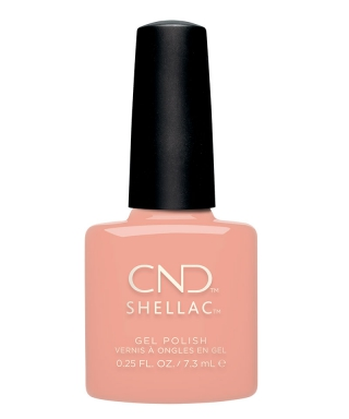 Shellac Baby Smile