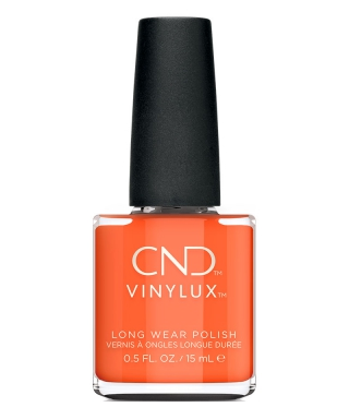 Vinylux B-Day Candle