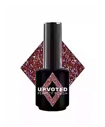 Gel Polish Upvoted Moulin Rouge