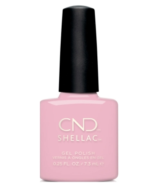 Shellac Carnation Bliss
