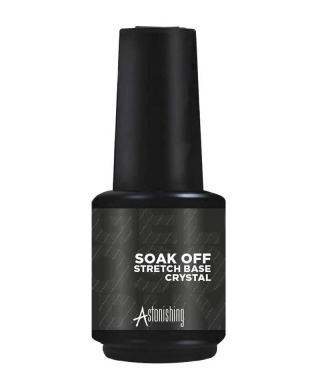 Base fortifiante Crystal - Gel polish Astonishing Gelosophy