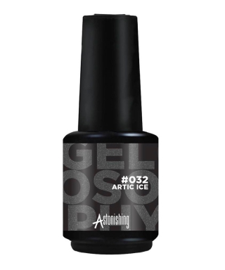 Artic Ice - Gel polish Astonishing Gelosophy
