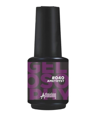 Amethyst - Gel polish Astonishing Gelosophy