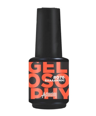 Baaaamm! - Gel polish Astonishing Gelosophy