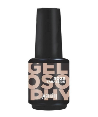 Bababeige - Gel polish Astonishing Gelosophy