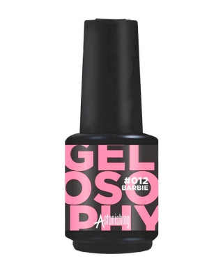 Barbie - Gel polish Astonishing Gelosophy