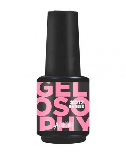 Barbie - Gel polish Astonishing Gelosophy