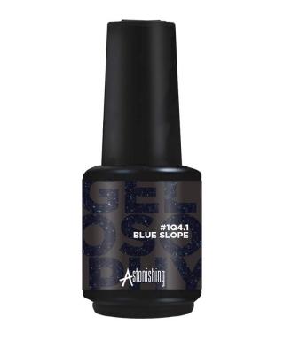Blue Slope - Gel polish Astonishing Gelosophy