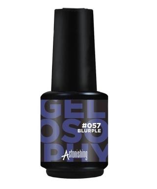 Blurpe - Gel polish Astonishing Gelosophy