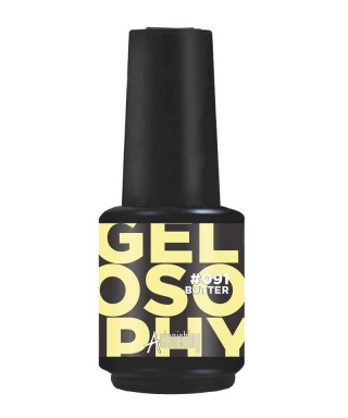 Butter - Gel polish Astonishing Gelosophy