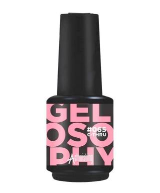C-Thru - Gel polish Astonishing Gelosophy
