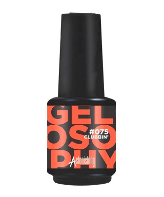 Clubbin - Gel polish Astonishing Gelosophy