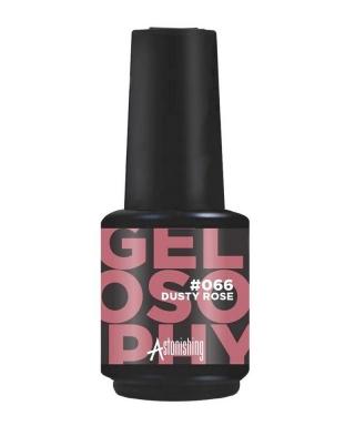 Dusty Rose - Gel polish Astonishing Gelosophy
