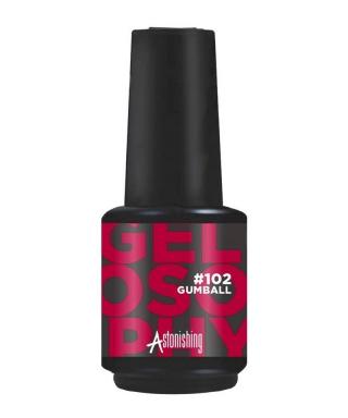 Gumball - Gel polish Astonishing Gelosophy