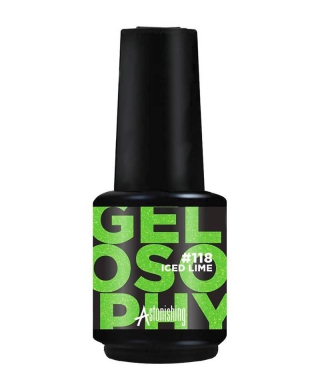 Iced Lime - Gel polish Astonishing Gelosophy