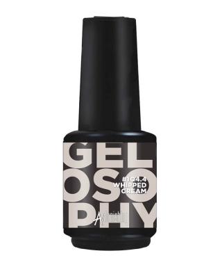 Whipped Cream - Gel polish Astonishing Gelosophy