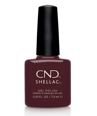 Shellac Black Cherry