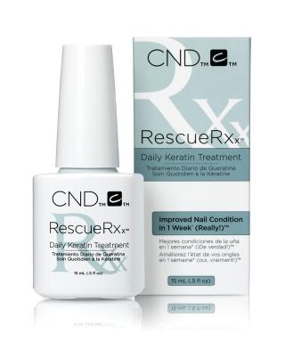 Rescue RXx