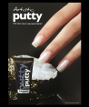 Affiche Artistic Putty Polygel