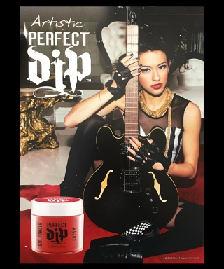 Affiche Artistic Perfect DIP