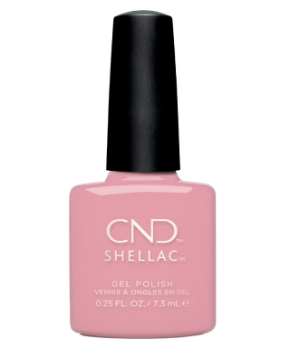 Shellac Pacific Rose