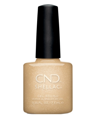 Shellac Get that Gold