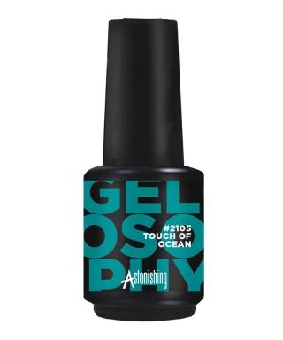 Gel polish Astonishing Gelosophy - Touch of Ocean