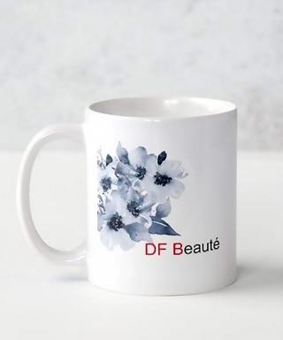 Mug DF Beauté